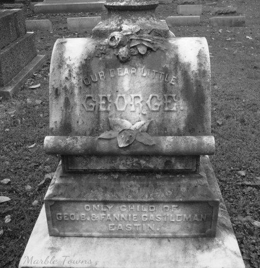 George Eastin-child detail-Louisville