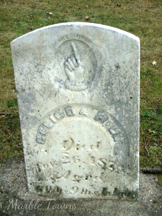 Oakwood Cemetery-Red Wing-MN-Hill-Celinda